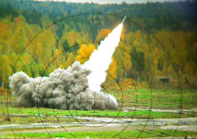 راجمة صواريخ سميرتشِ