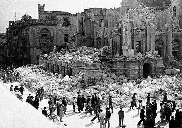 حصار مالطا