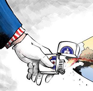 أجهرة الاستخبارات الأمريكية... وملف اليمن