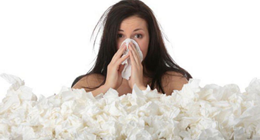 الإنفلونزا
