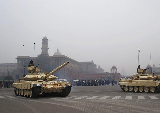 دبابة تي 90 إس