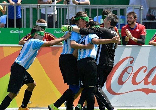الأرجنتين كرة قدم
