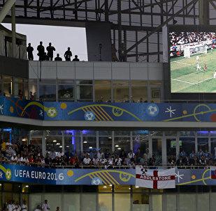 استخدام الفيديو في كرة القدم