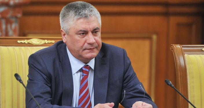 فلاديمير كولوكولتسيف