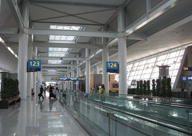 مطار سيول