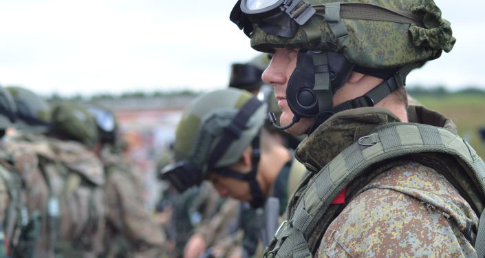 الحرس الوطني الروسي