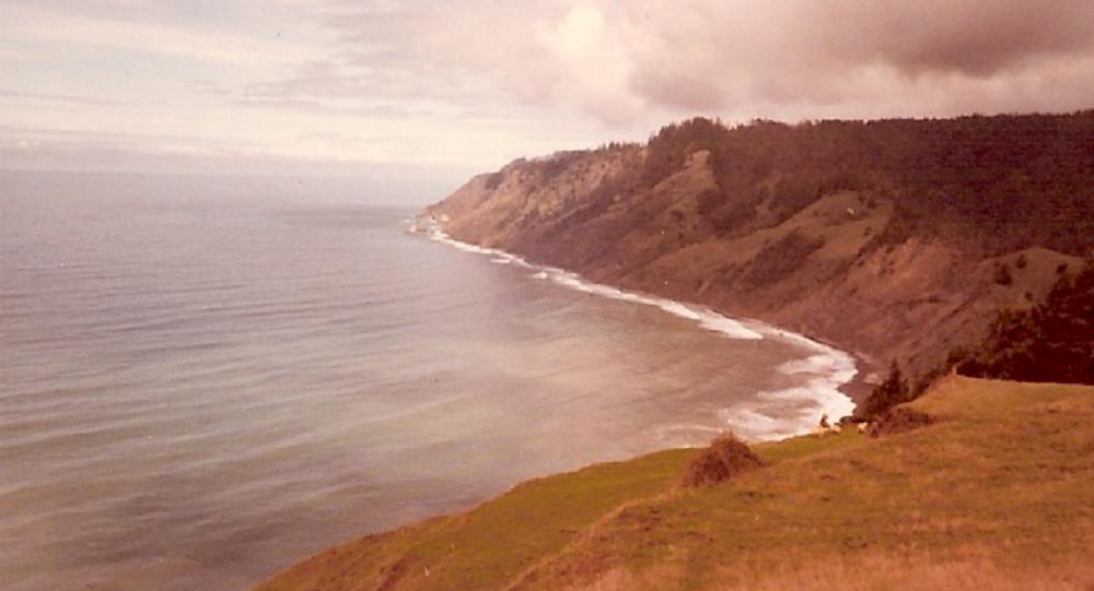 ساحل كاليفورنيا المفقود جنة مختبأة لهواة ركوب الأمواج