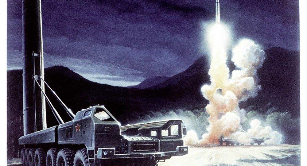 صواريخ روسية