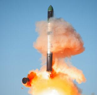 صاروخ أر إس - 20
