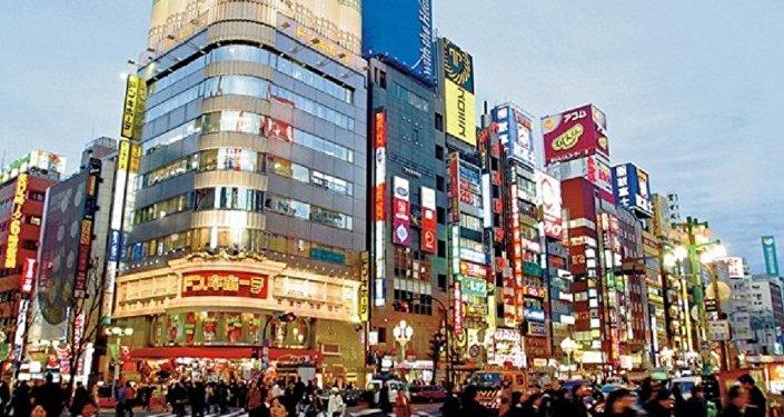 أحدث طرق التسوق في اليابان