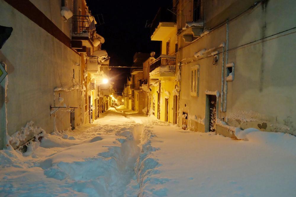 سانتيرامو-ان-كولي، إيطاليا