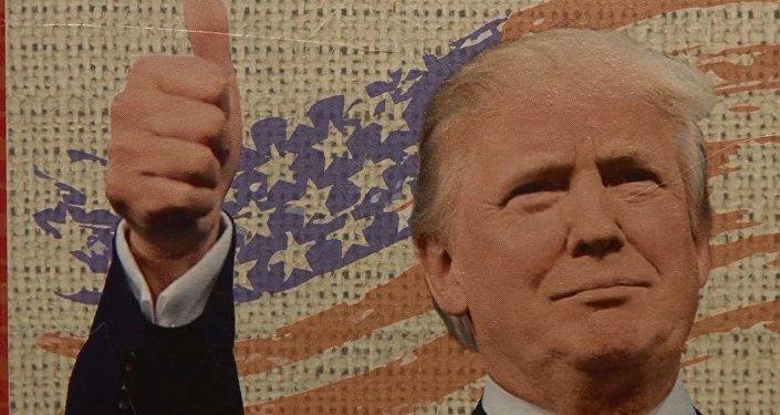 التدخل الروسي في الانتخابات الأمريكية