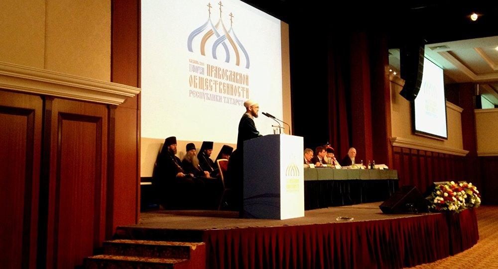 مفتي تتارستان يدين الأعمال المعادية للإسلام في الدول الأوروبية