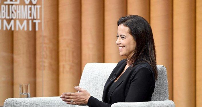 دينا حبيب باول - مستشارة الرئيس الأمريكي دونالد ترامب الاقتصادية