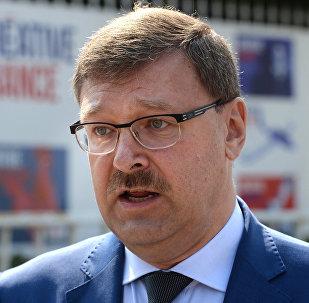 كونتانتين كوساتشوف