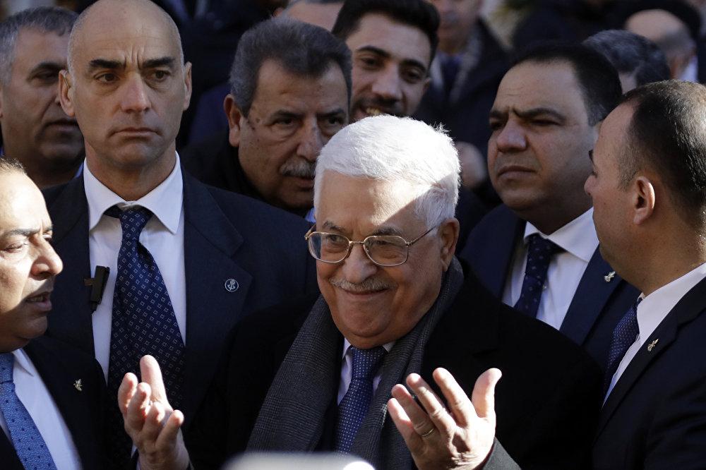مرشح لمنصب وزير الداخلية في الحكومة الفلسطينية: عباس يعرقل المصالحة