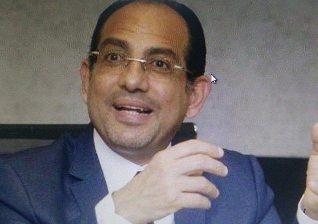 خالد عبد الجليل