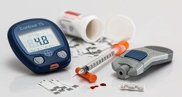 مرض السكر والزهايمر