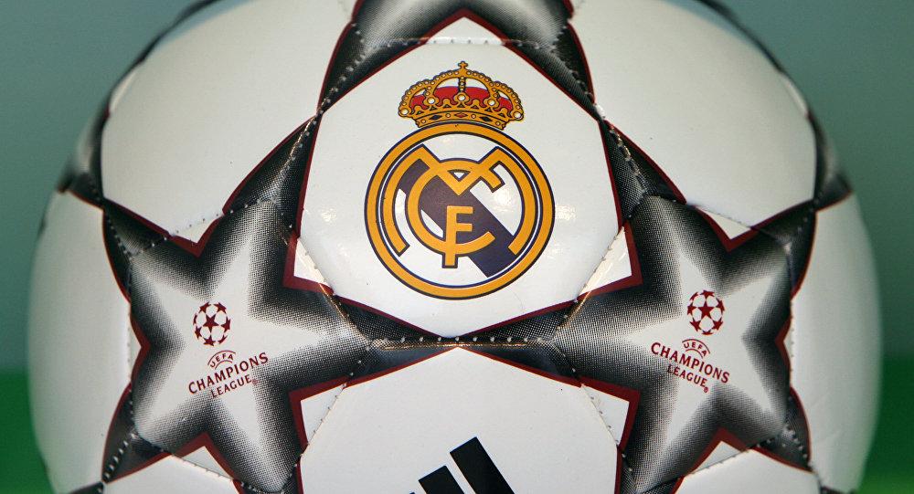 Bola de Real Madrid