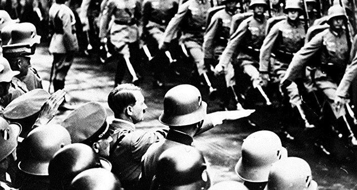 جيش ألمانيا النازية