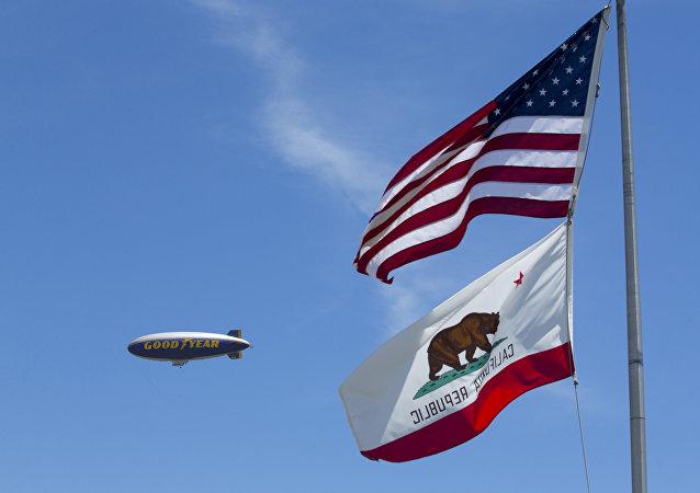 كاليفورنيا