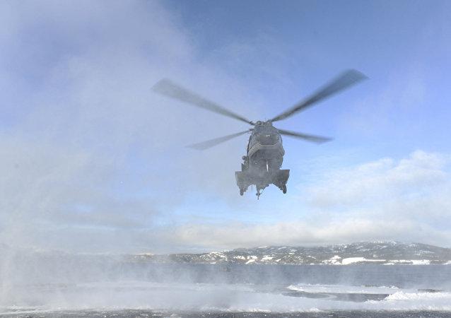 مروحية NH90