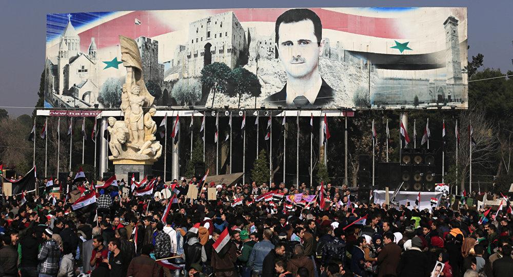 8145c52b282a0 موسوعة اخبار العراق  هذا ما وعد وزير الكهرباء السوري الحلبيين