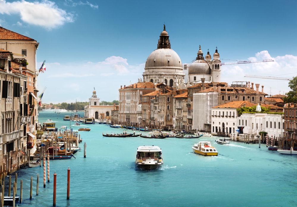 مدينة البندقية، إيطاليا