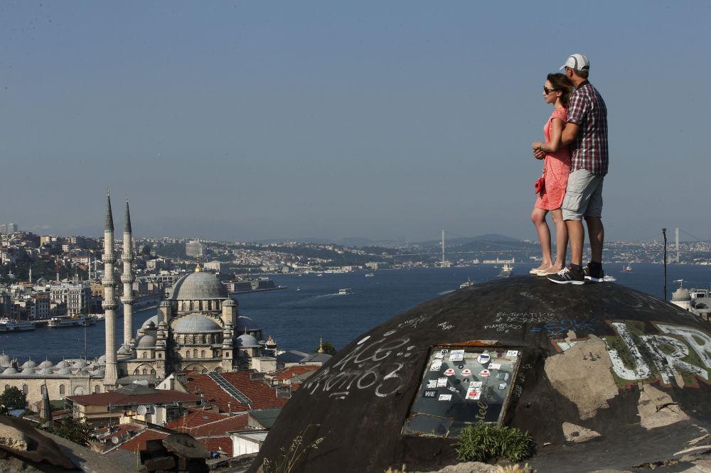 اسطنبول، تركيا