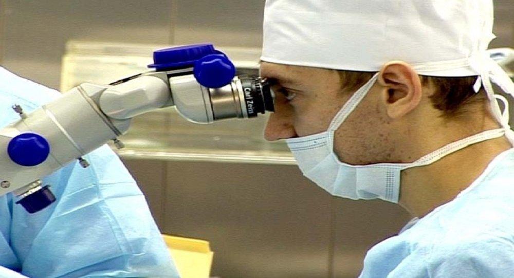 Panama terminates activity of Cuban eye doctors - health minister