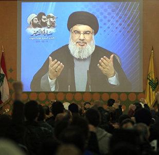 الأمين العام لـ«حزب الله» اللبناني حسن نصرالله