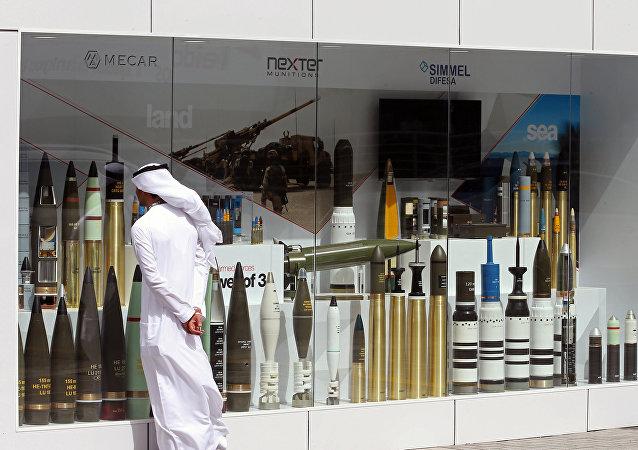 معرض إديكس 2017 في مدينة دبي الإماراتية