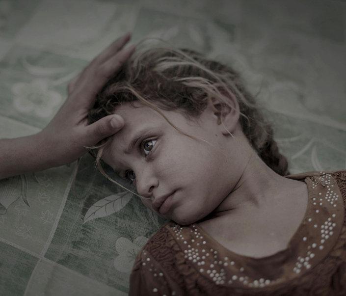 جائزة صورة الصحافة العالمية لعام 2017 (World Press Photo 2017) - فئة أخبار الأشخاص - اسم الصورة ماذا ترك داعش خلفه  (What ISIS Left Behind) - المرتبة الأولى للمصور ماغنوس وينمان