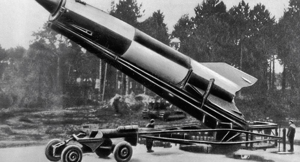 صاروخ فاو 2