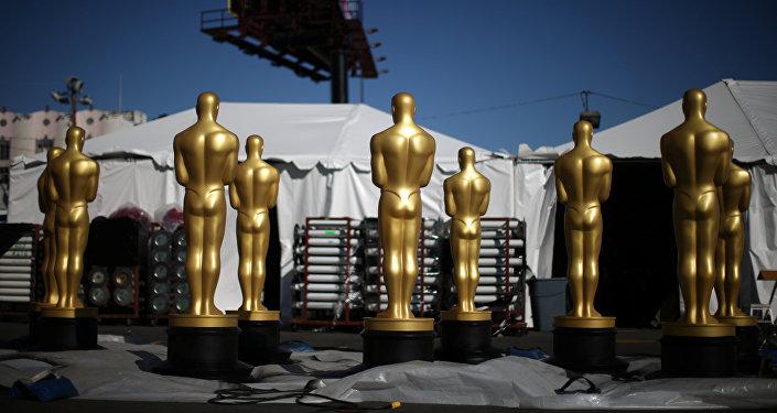 تجهيزات حفل أوسكار 2017