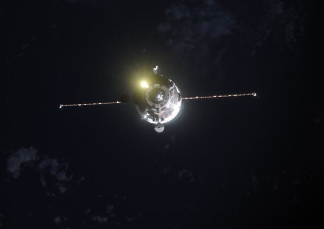 مركبة الفضاء الروسية بروغرس ام اس تنطلق بنجاح إلى محطة الفضاء الدولية، وذلك لأول مرة بعد وقوع الحادث في ديسمير/ كانون الأول من العام الماضي، 22 فبراير/ شباط 2017