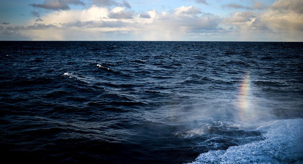 المحيط