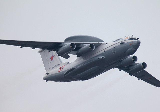 طائرة أ-50أو
