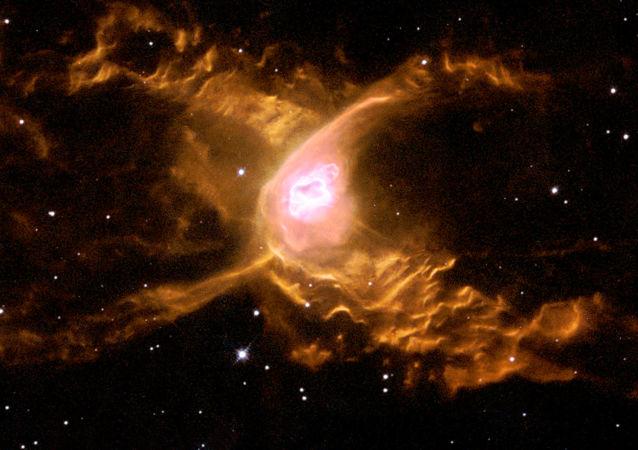 الفضاء الكوني