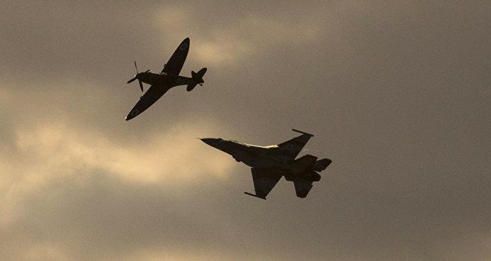إف-16 الإسرائيلية
