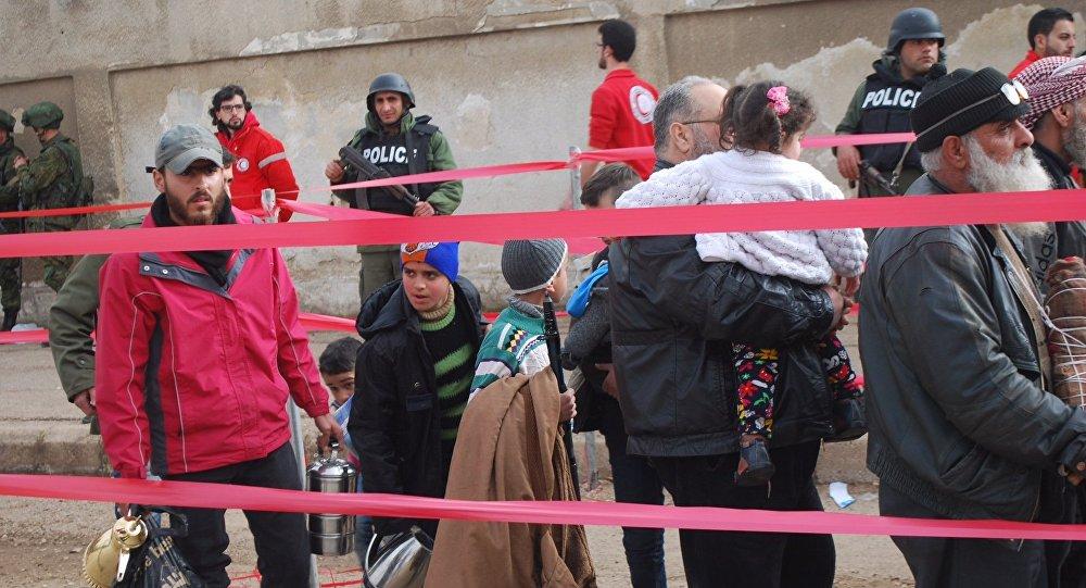 الوعر حمص