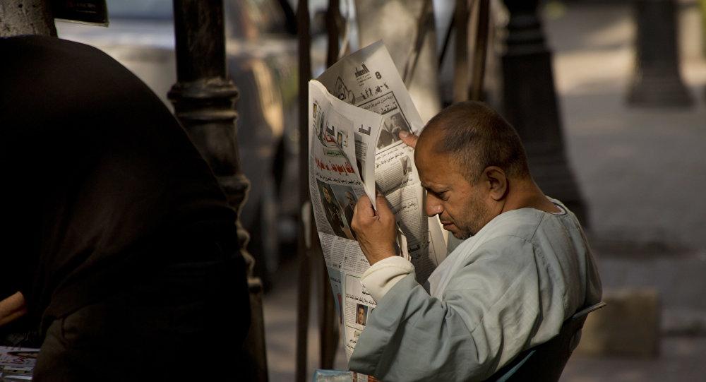 الحياة اليومية في مصر