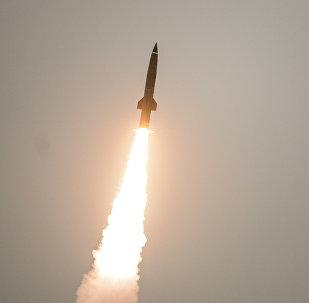 الأسلحة الروسية: إطلاق صواريخ توتشكا