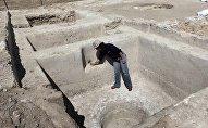 علماء آثار إسرائيليون