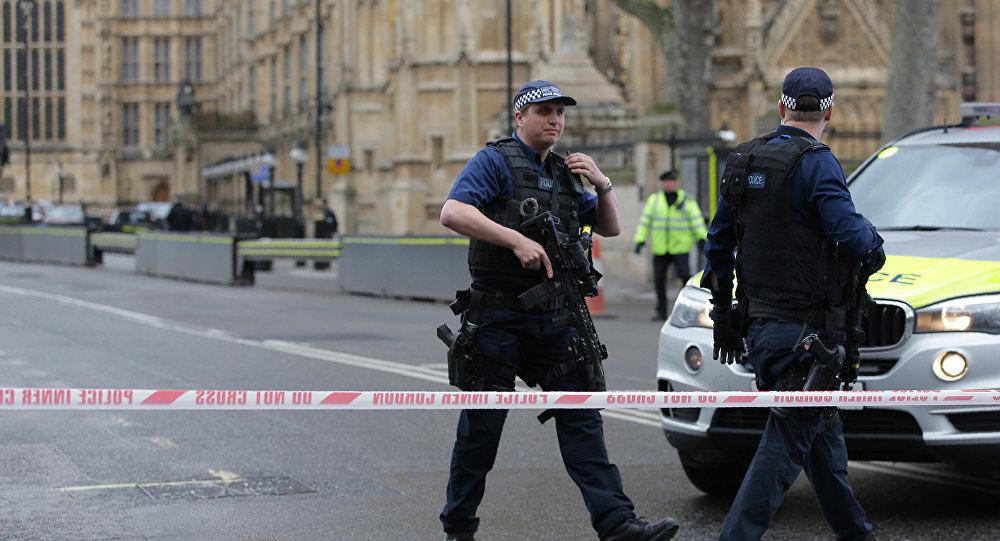 إطلاق نار بالقرب من البرلمان البريطاني وإصابة عدة أشخاص