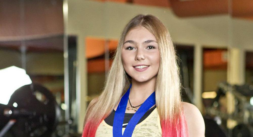 Mariana Naúmova