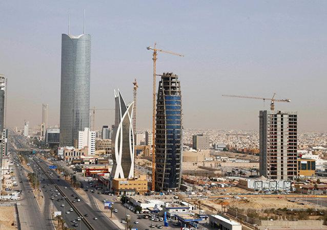 إنشاءات جديدة في الرياض
