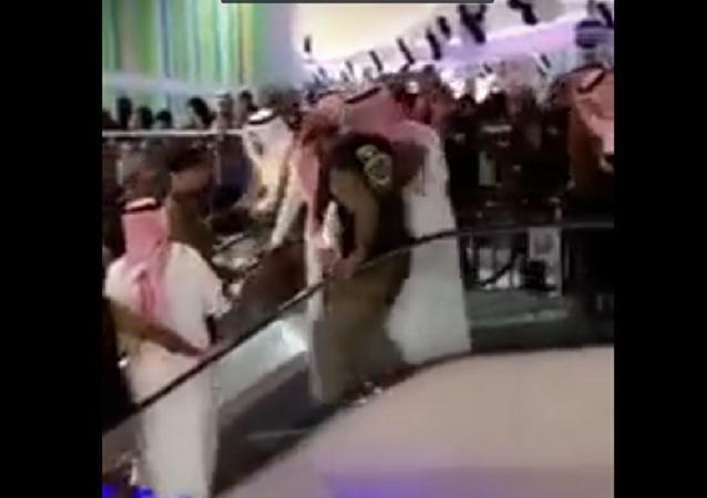 أمير سعودي