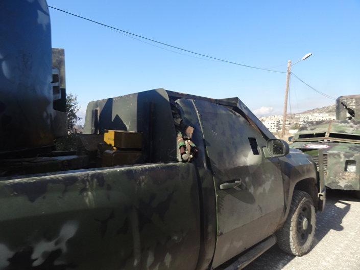 كيف يحسم الجيش السوري معاركه في ريف حماة