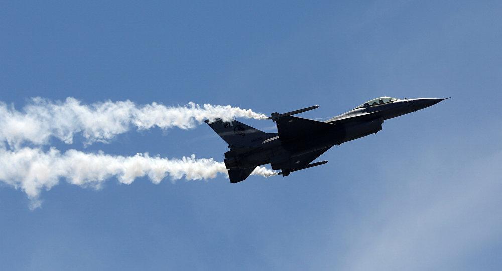 النظام يسقط طائرة حربية إسرائيلية.. وتل أبيب تعقد جلسة مشاورات أمنية عاجلة